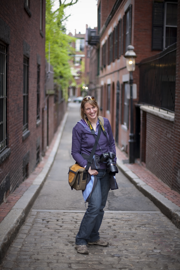 Debbie Feinman, Beacon Hill