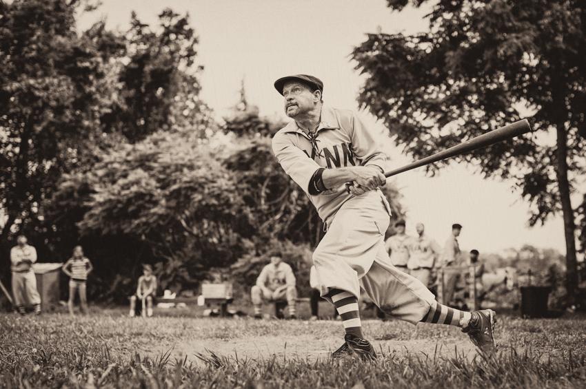 Vintage Baseball Images 82