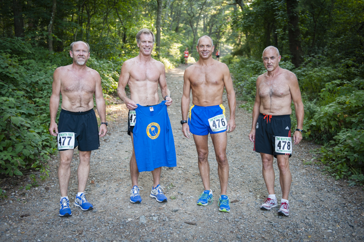 The Winner's Circle Relay Team, 2013