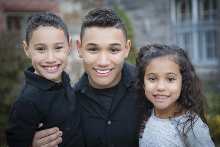 shaina and family-8817