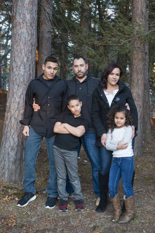 shaina and family-8843