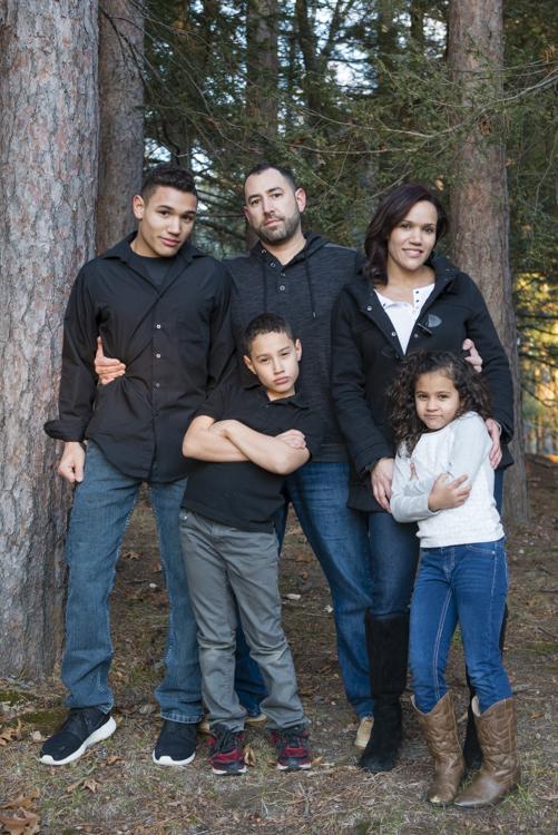 shaina and family-8849