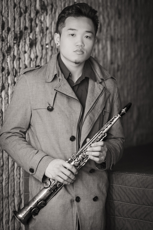 billy yeung, mulit-instrumentalist from berklee