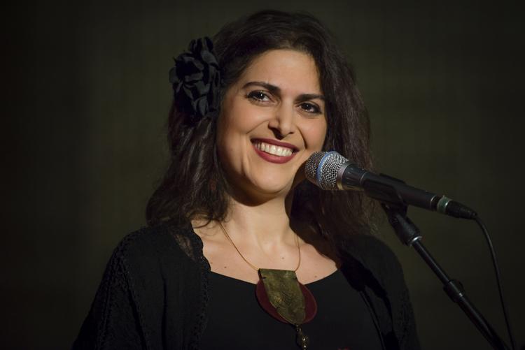 christiane karam, professor at berklee college of music.