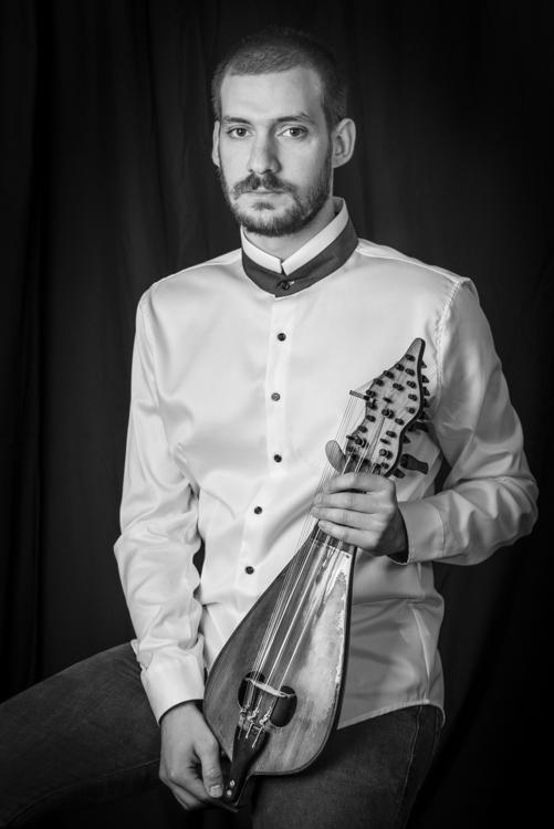 dimitris menexopoulos, berklee college of music