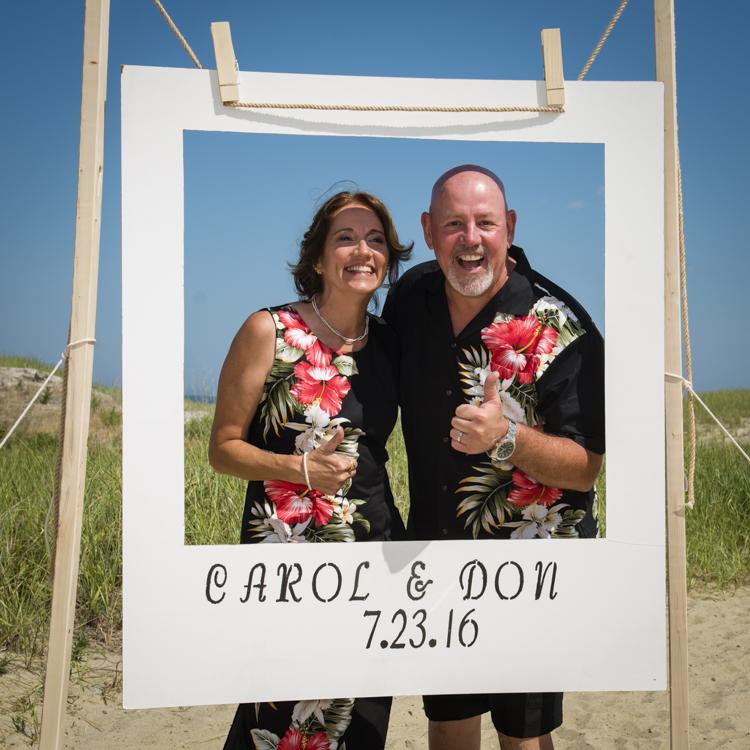 carol and donnie