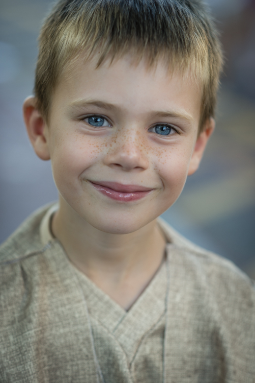 beautiful boy in ptown
