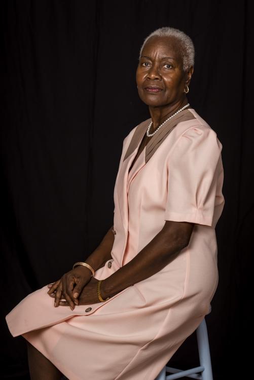an elder member at Roxbury Presbyterian Church