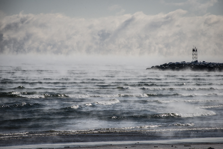 40 below wind chill at salisbury beach